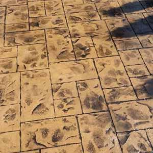 pavimento Impreso en Alicante y Murcia