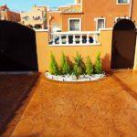 Pavimpreso Galeria Hormigón Impreso en Alicante y Murcia